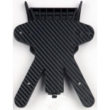 кронштейн Monstermount MB-1002, черный