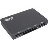 устройство для чтения карт памяти Ginzzu GR-336B, черный