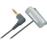 микрофон мультимедийный Panasonic RP-VC201E-S, серебристый