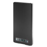 аксессуар для телефона Внешний аккумулятор Hiper XP10500, 10500мAч, черный