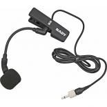 микрофон мультимедийный Nady CM60, черный