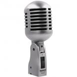 микрофон мультимедийный Nady PCM-200, серебристый