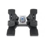 Педали игровые Logitech G Saitek Pro Flight Rudder Pedals (педали), купить за 8 755руб.