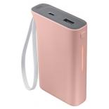 аксессуар для телефона Внешний аккумулятор Samsung EB-PA510BRRGRU 5100 mAh, коралловый
