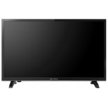телевизор Supra STV-LC22LT0020F, черно-серебристый