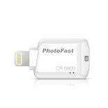 устройство для чтения карт памяти PhotoFast CR-8800 для iOS, белый