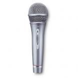 микрофон мультимедийный Sony F-V620, серебристый