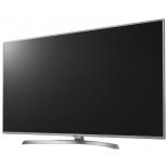 телевизор LG 49UJ675V, серый