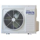 кондиционер Oasis El-09 (инвертор)