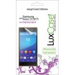 Защитная пленка для смартфона LuxCase  для Samsung Galaxy J3 (2017), антибликовая, купить за 295руб.