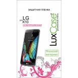 защитная пленка для смартфона LuxCase для LG K10 2017