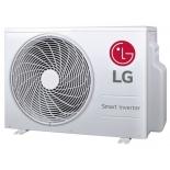 кондиционер LG P07EP, белый