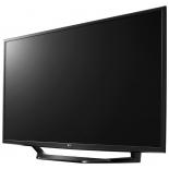 телевизор LG 43LJ515V, черный