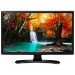 телевизор LG 22MT49VF-PZ черный