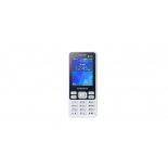 сотовый телефон  Samsung SM-B350E Duos Белый