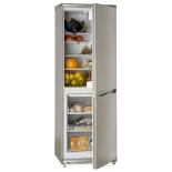 холодильник Атлант ХМ 4012-080, серебристый
