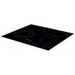 Варочная поверхность Kuppersberg FT6VS09 черная