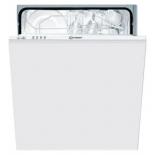 Посудомоечная машина Indesit DIF 14B1 EU белая