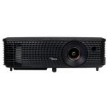 мультимедиа-проектор Optoma DS348 DLP, черный