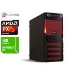 CompYou Home PC H557 (CY.450287.H557), купить за 31 360 руб.