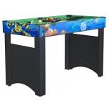 игровой стол Weekend-Billiard Super Set 8-in-1, многофункциональный
