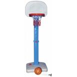 щит баскетбольный Weekend Deluxe Basketball, Сине-белый