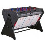 игровой стол Weekend-Billiard Vortex 3-in-1, серый