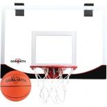 кольцо баскетбольное Silverback Мини, 45,72х30,48 см