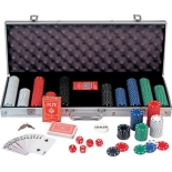 набор игровой Weekend-Billiard 50.031.00.0, покер