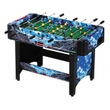 настольная игра Weekend-Billiard футбол Arsenal, синий