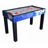 игровой стол Weekend-Billiard 12 в 1 Universe синий
