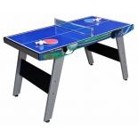 настольная игра Игровой стол Weekend-Billiard (6 в 1) Heat