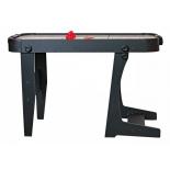 игровой стол Аэрохоккей Weekend-Billiard Jersey черный