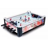 настольная игра Настольный хоккей Weekend-Billiard Red Machine