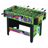 настольная игра Футбольный стол Weekend-Billiard Ajax зеленый