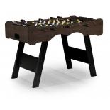 игровой стол Футбольный стол Weekend-Billiard Stuttgart венге