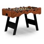 игровой стол Футбольный стол Weekend-Billiard Stuttgart коричневый