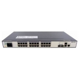 коммутатор (switch) Huawei S2700-26TP-EI-AC (управляемый)