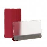 чехол для планшета Trans Cover для Huawei M3, красный