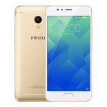 смартфон Meizu M5S 3Gb/16Gb, золотистый