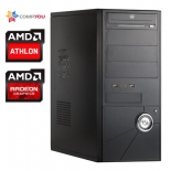 системный блок CompYou Home PC H555 (CY.598651.H555)