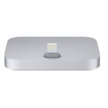 аксессуар для телефона Док станция Apple Phone Lightning Dock (ML8H2ZM/A) серая