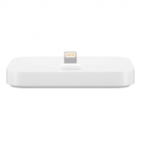 аксессуар для телефона Apple Phone Lightning Dock (MGRM2ZM/A) док станция , белая