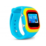 Умные часы Ginzzu GZ-501 синие