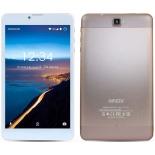 планшет Ginzzu GT-7110 8GB LTE, золотисто-розовый