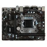 материнская плата MSI B150M PRO-VD (mATX, LGA1151, Intel B150)