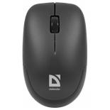 мышка Defender DATUM MM-015 Чёрная