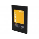 жесткий диск Patriot Memory 120Gb Blast SATA3 PBT120GS25SSDR