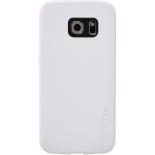 чехол для смартфона Nillkin Victoria series для Samsung Galaxy S6 Edge Белый