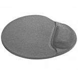 коврик для мышки Defender EASY WORK Серый